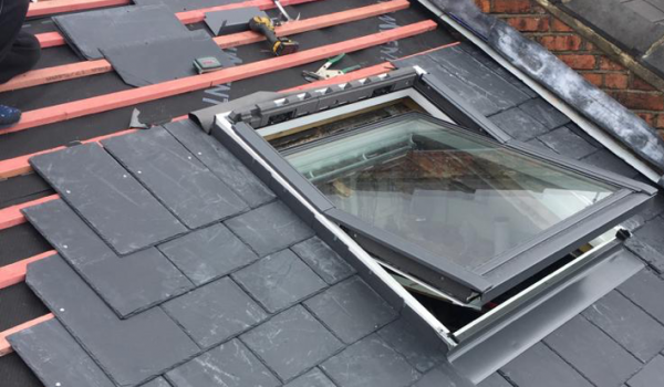 Roofing Company South London 5 Roof Repairs Installs Roof Check